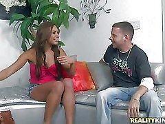 Pornsharing.com the best corn-cob : Throbbing haired XXX beauty there long XXX legs added to big